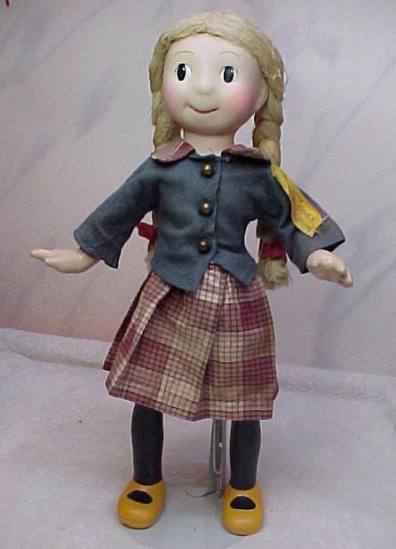 Little Annie Rooney Doll